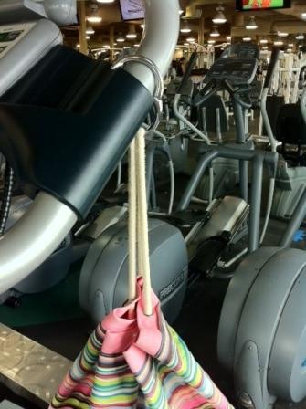 Fitness Friend